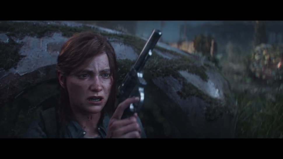 Trailer, Sony, PlayStation 4, Playstation, PS4, Werbespot, Sony PlayStation 4, Sony PS4, The Last of Us, Naughty Dog, The Last of Us part 2, The Last of Us 2