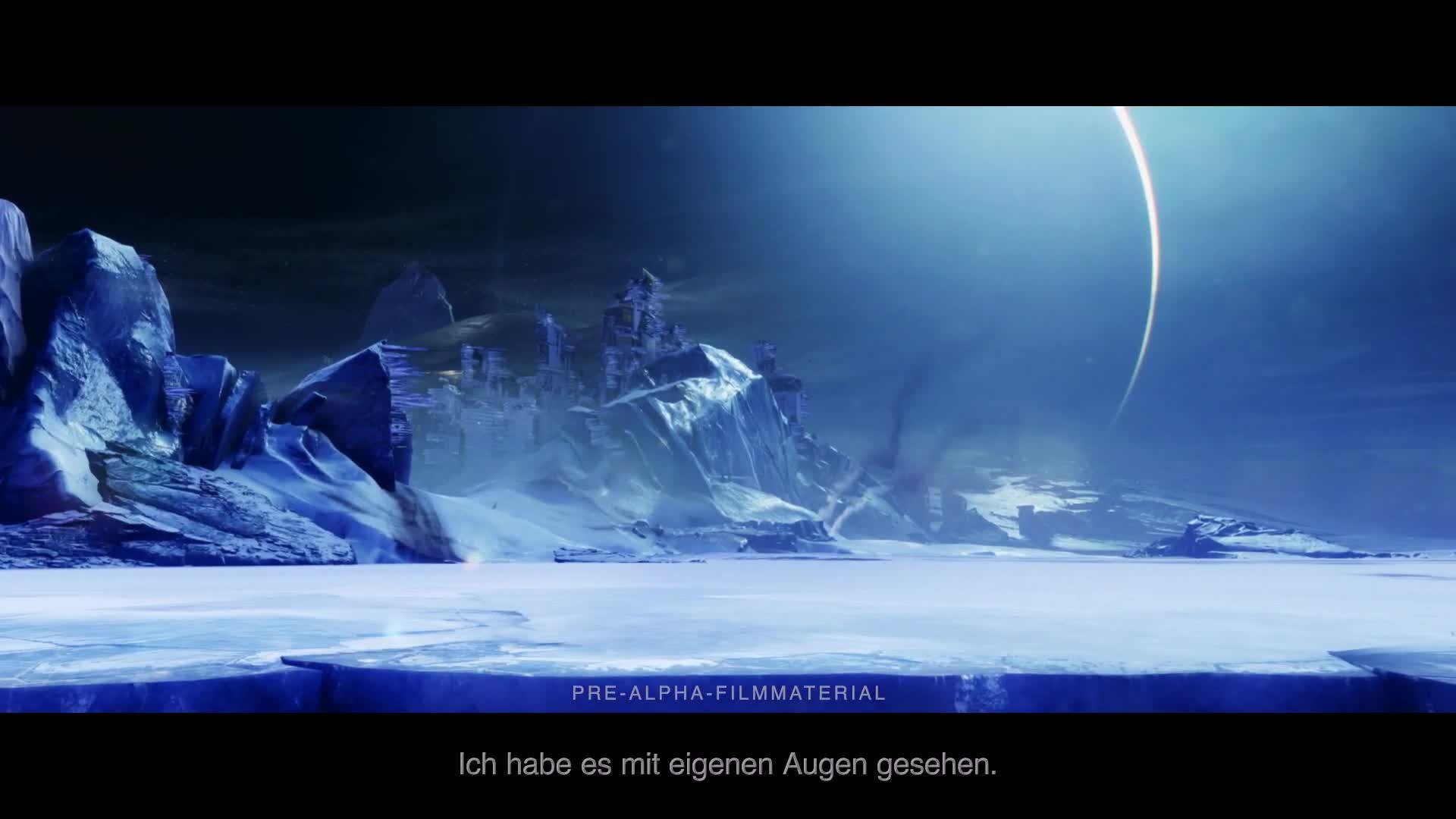 Trailer, Ego-Shooter, Online-Spiele, Activision, Dlc, Online-Shooter, Bungie, Destiny, Destiny 2, Destiny 2: Jenseits des Lichts, Jenseits des Lichts