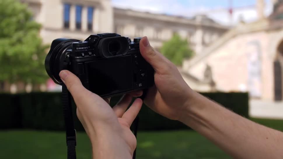 Kamera, ValueTech, Fotografie, DSLM, Systemkamera, Fujifilm, X-T4