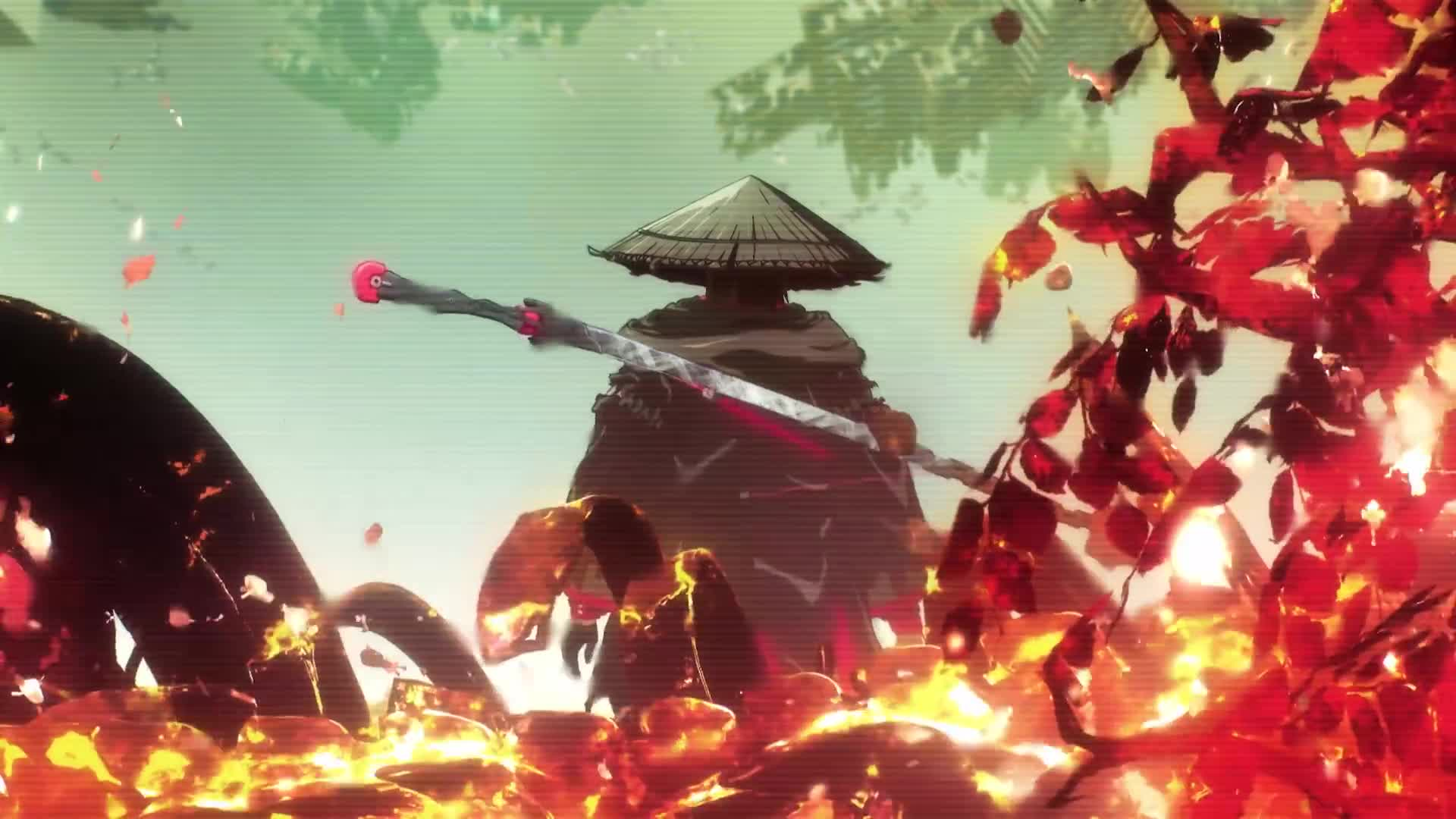 Trailer, actionspiel, Rollenspiel, Bandai Namco, Scarlet Nexus