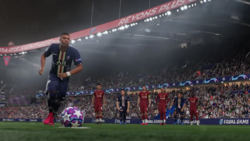 Trailer, Electronic Arts, Ea, Fußball, Fifa, EA Sports, Football, Sportspiel, Madden, Fifa 21, Madden 21