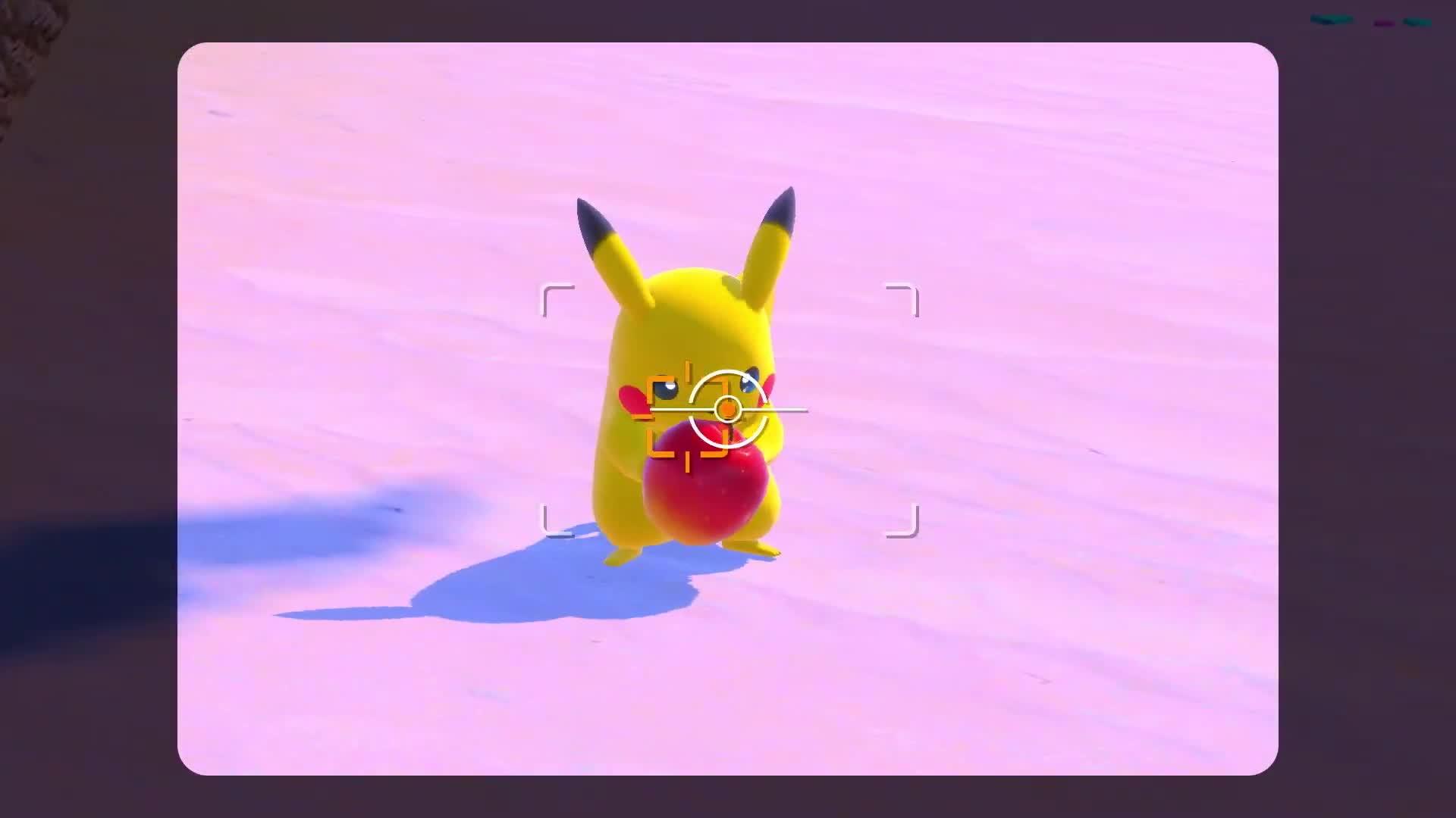 Trailer, Nintendo, Nintendo Switch, Switch, Pokemon, The Pokemon Company, New Pokémon Snap, Pokémon Snap
