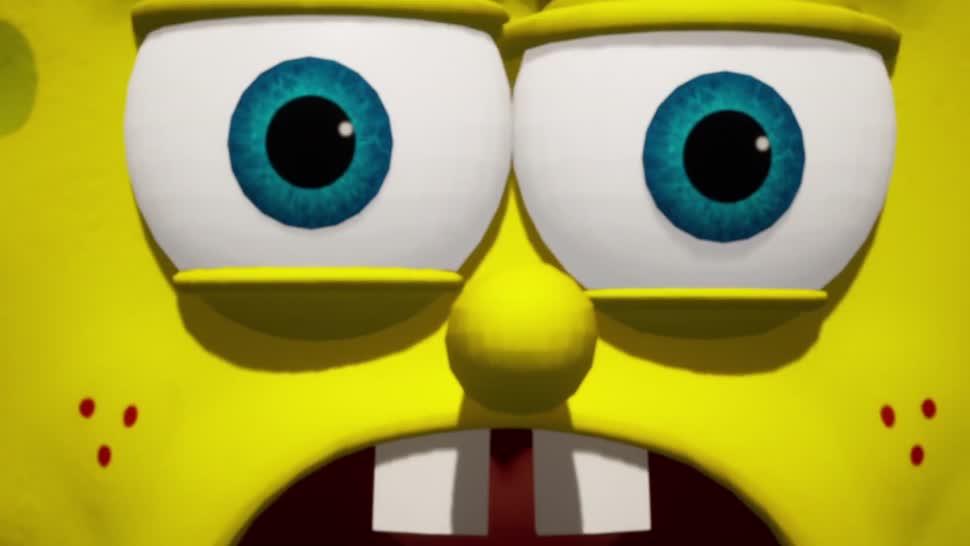 Trailer, Jump & Run, Thq, THQ Nordic, Plattformer, Spongebob, SpongeBob SquarePants: Battle for Bikini Bottom - Rehydrated, SpongeBob SquarePants: Battle for Bikini Bottom, SpongeBob SquarePants