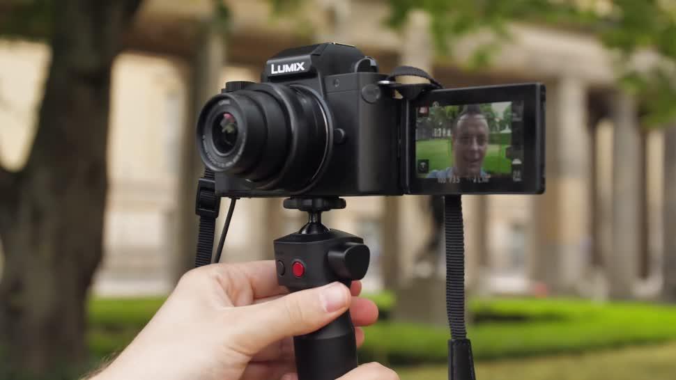 Test, Kamera, ValueTech, Fotografie, Panasonic, DSLM, Lumix, Panasonic Lumix, Panasonic Lumix G110, Lumix G110