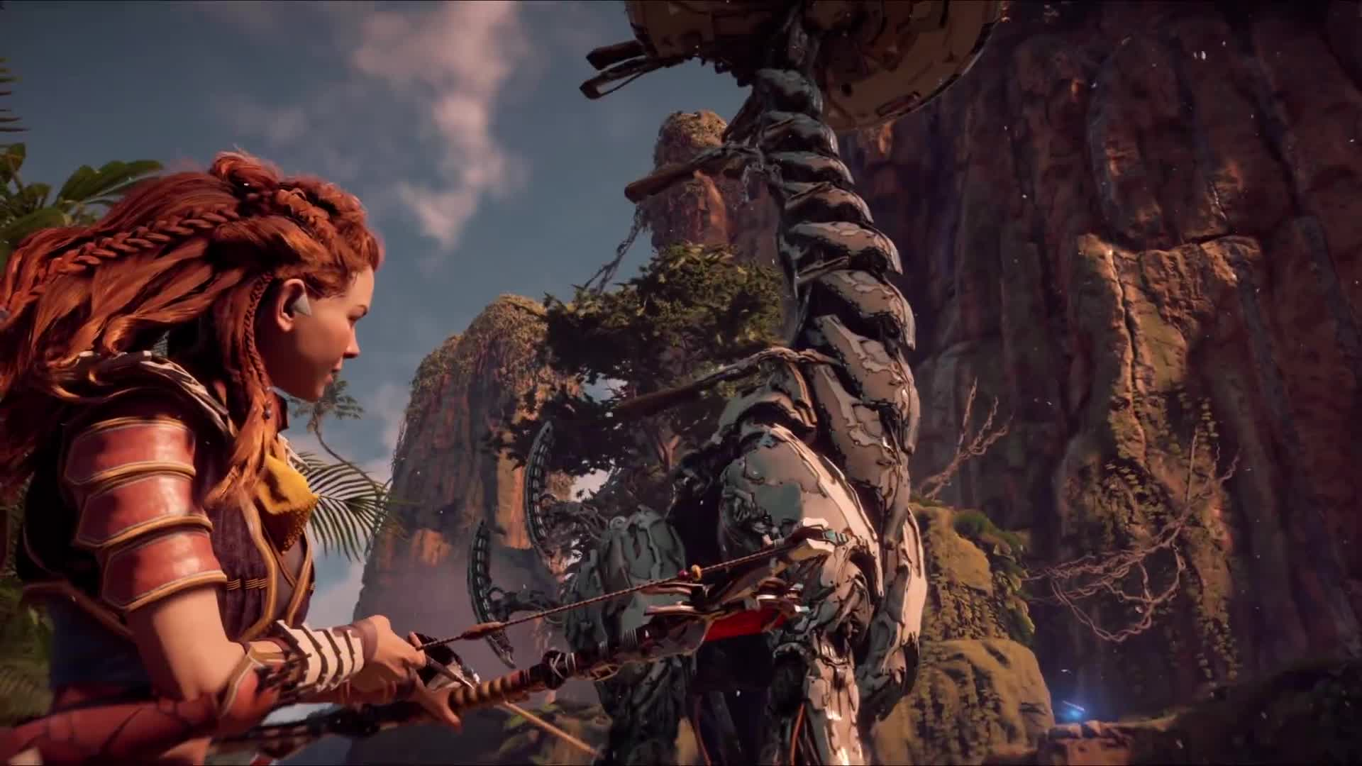 Sony, Pc, Horizon Zero Dawn, PC-Version, Guerrilla, Guerilla Games