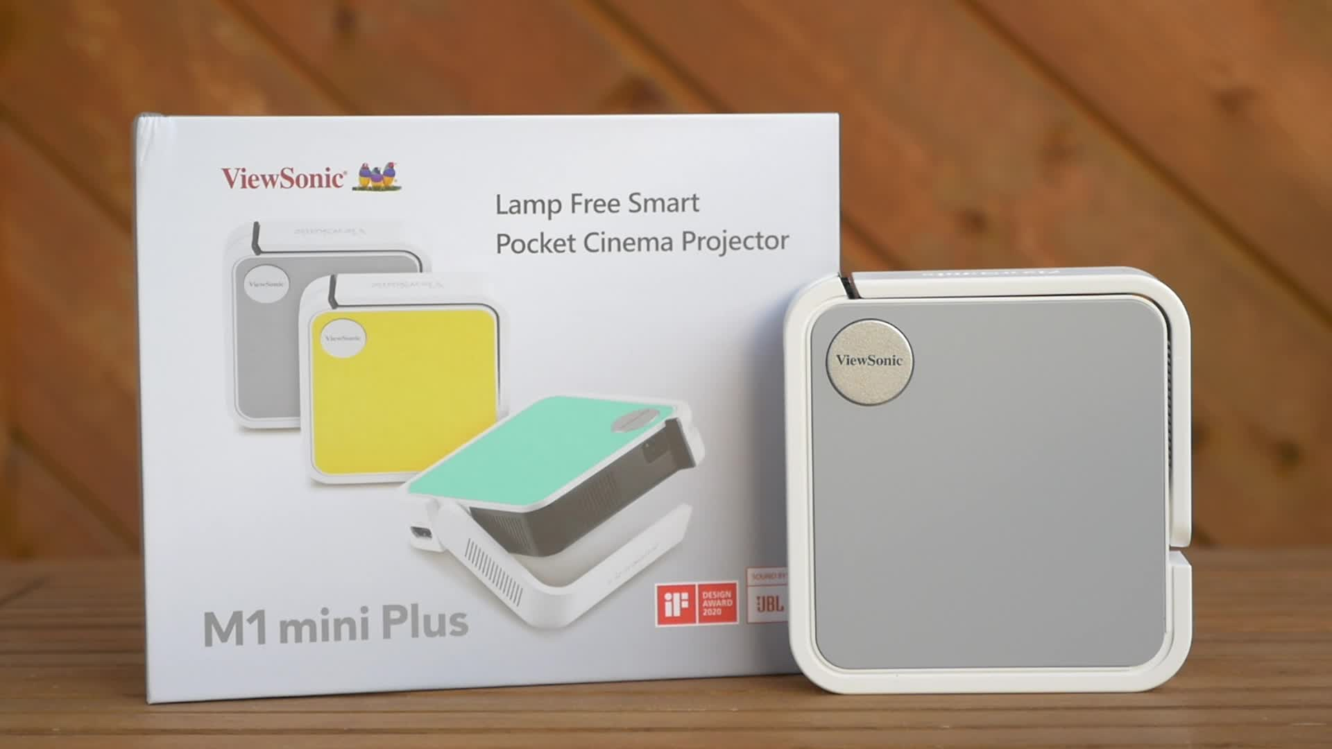 Android, Test, Kino, Mobile, Timm Mohn, Beamer, Viewsonic, M1 Mini Plus
