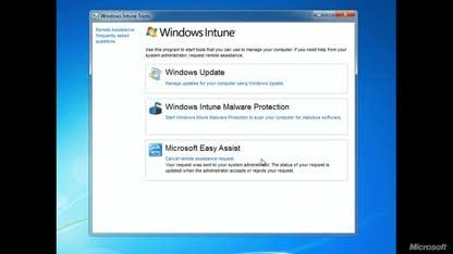 Microsoft, Windows Intune, Intune