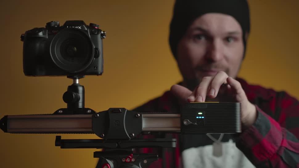 Video, Test, Kamera, ValueTech, Slider, Zeapon, Motorized Micro 2