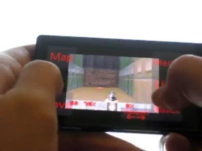 Touchscreen, Id Software, Doom, Zune Hd, Openzdk
