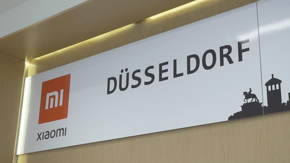 Smartphone, Wirtschaft, Xiaomi, Store, Einzelhandel, Timm Mohn, Produkte, Scooter, Düsseldorf