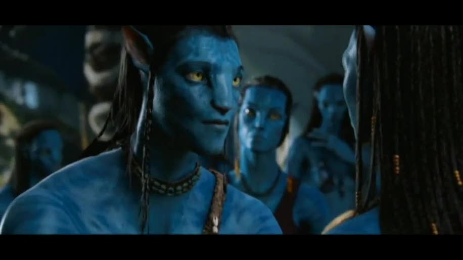 Avatar, Pandora, James Cameron