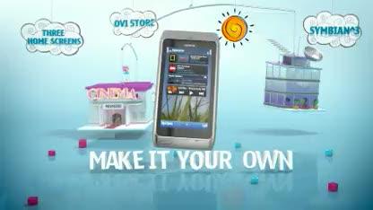 Nokia, Symbian, Nokia N8, N8