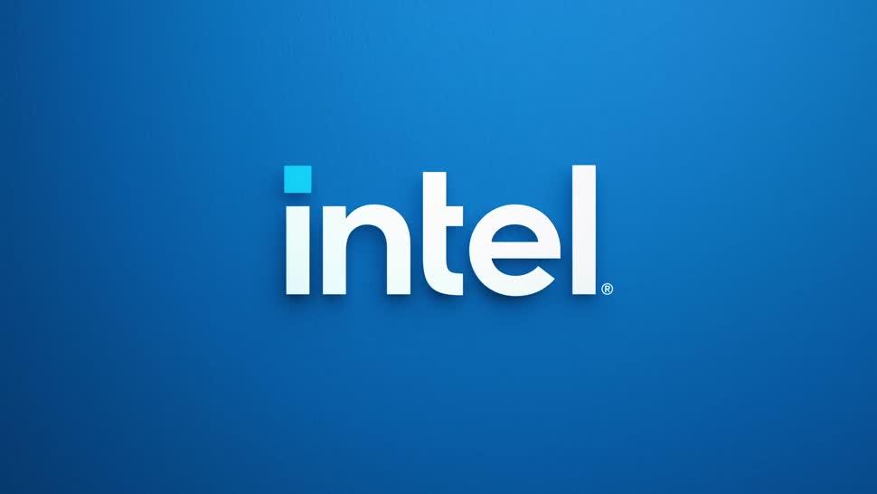 Intel, Logo, Werbung, Marketing