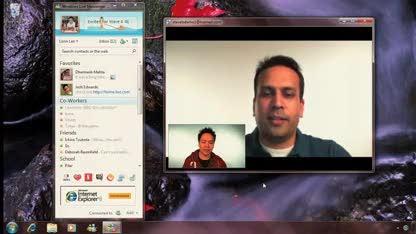 Microsoft, Messenger, Windows Live Messenger
