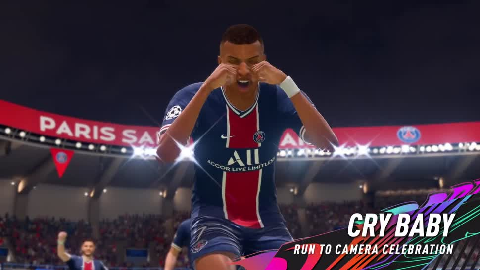 Trailer, Electronic Arts, Ea, Fußball, Fifa, EA Sports, Fifa 21