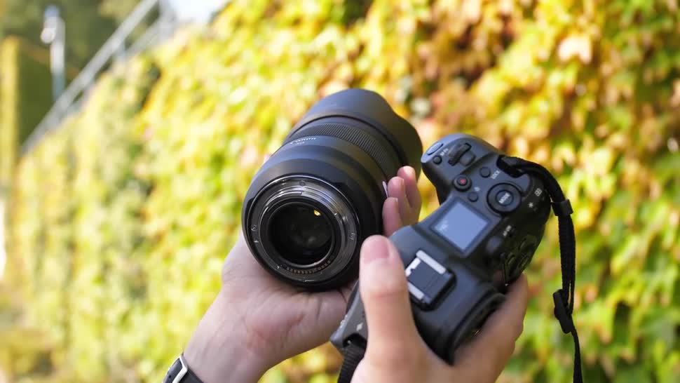 Test, ValueTech, Fotografie, Canon, Objektiv, RF 50 mm f/1.2L USM
