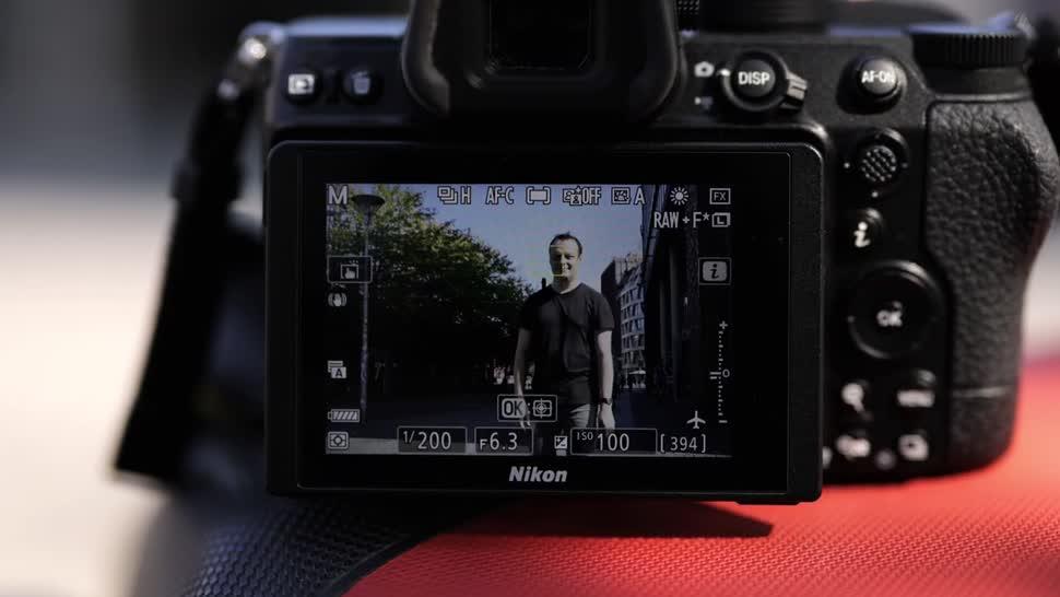 Test, Kamera, ValueTech, Fotografie, DSLM, Nikon, Systemkamera, Z5