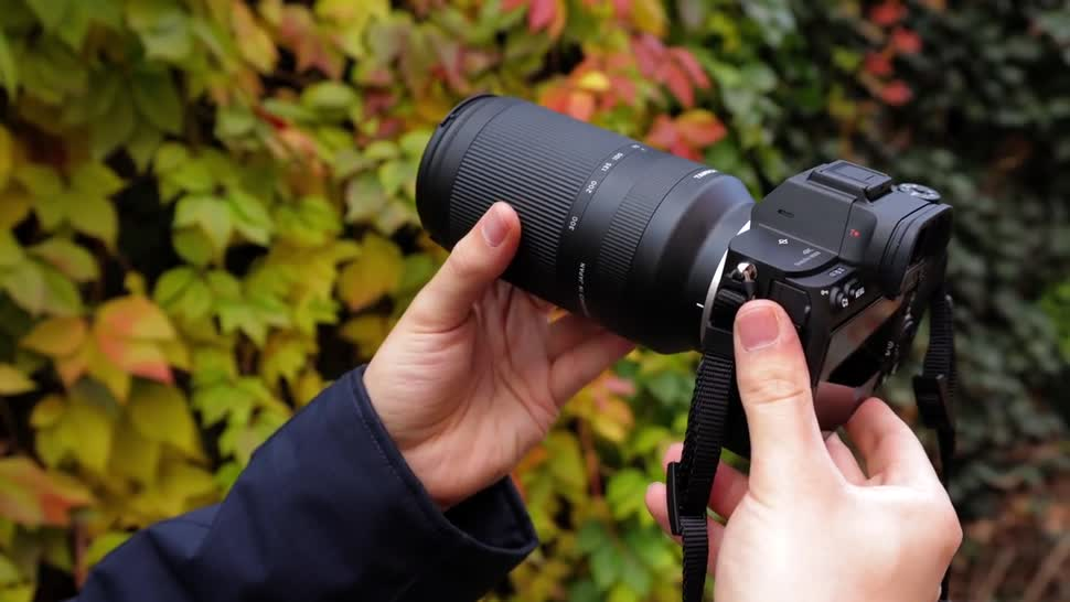 Sony, Test, ValueTech, Fotografie, Objektiv, Tamron, 70-300 mm Di III RXD