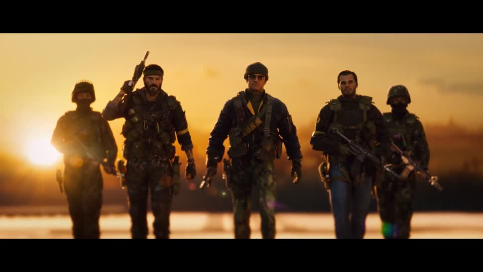 Trailer, Ego-Shooter, Call of Duty, Activision, Black Ops, Treyarch, Call of Duty: Black Ops, Call of Duty: Black Ops Cold War, Black Ops Cold War, Cold War
