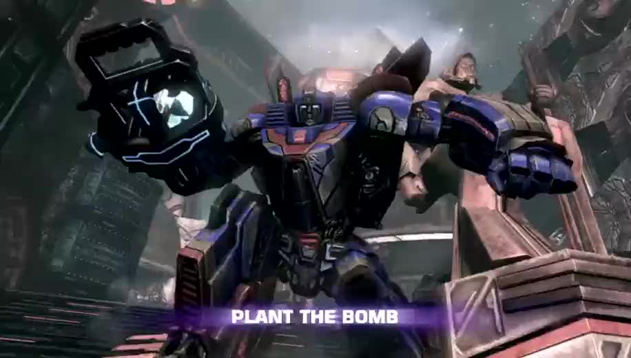 Activision Blizzard, Transformers, War for Cybertron