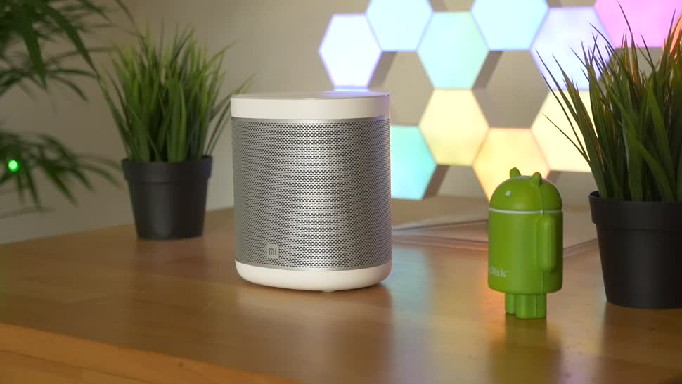 Google, Xiaomi, Sprachassistent, Sprachsteuerung, Timm Mohn, Google Assistant, Mi Smart Speaker