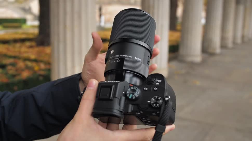Test, ValueTech, Fotografie, Objektiv, Sigma, Makro