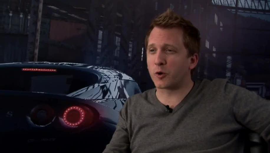 Rennspiel, Online, Need for Speed, World