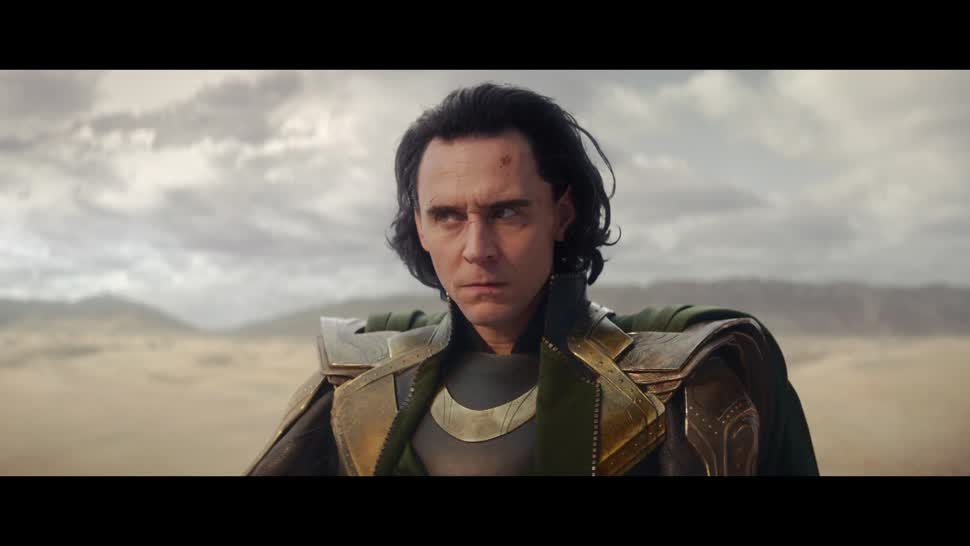 Trailer, Streaming, Serie, Disney, Disney+, Marvel, Loki