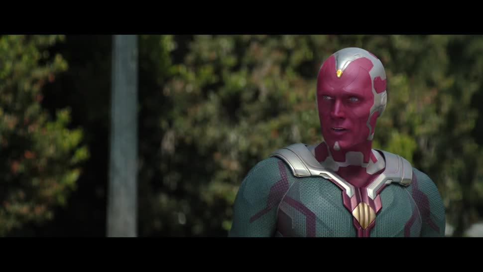Trailer, Serie, Disney, Disney+, Marvel, Superheld, Superhelden, WandaVision