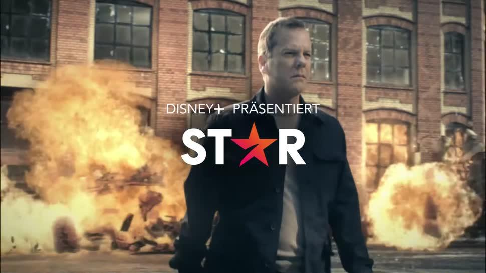 Trailer, Streaming, Fernsehen, Serie, Filme, Streamingportal, Serien, Disney, Disney+, Videostreaming, Streamingdienst, Star, Disney Star
