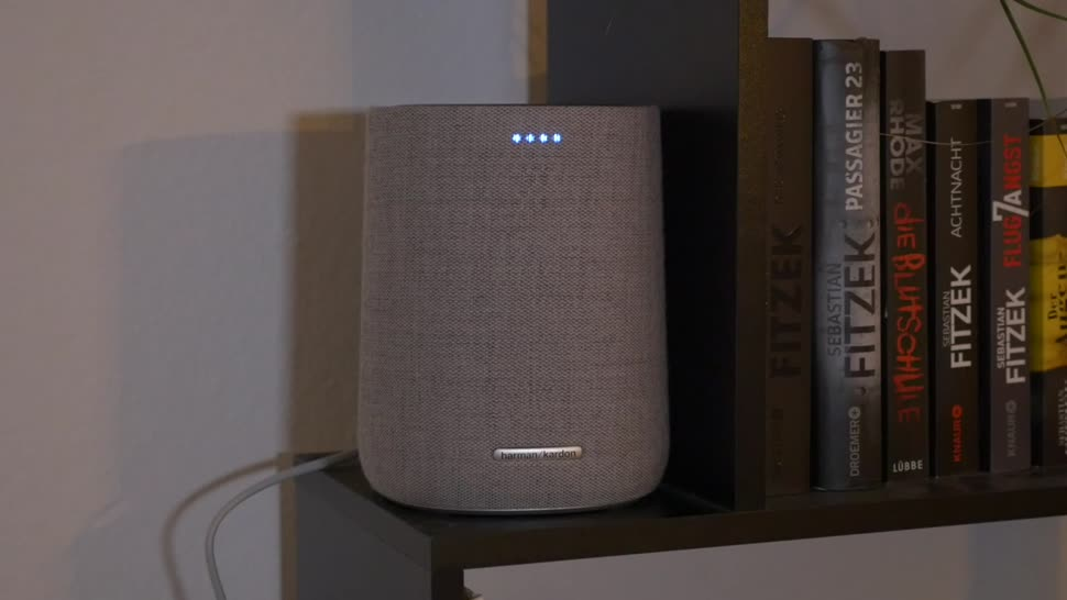 Test, Audio, Lautsprecher, Timm Mohn, Google Assistant, Harman Kardon, Citation One