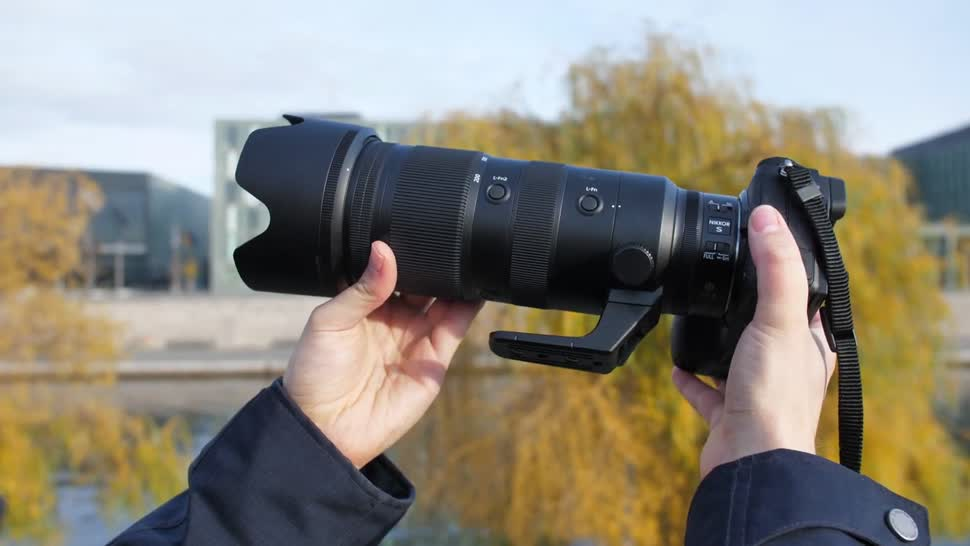 Test, Kamera, ValueTech, Fotografie, Objektiv, Nikon
