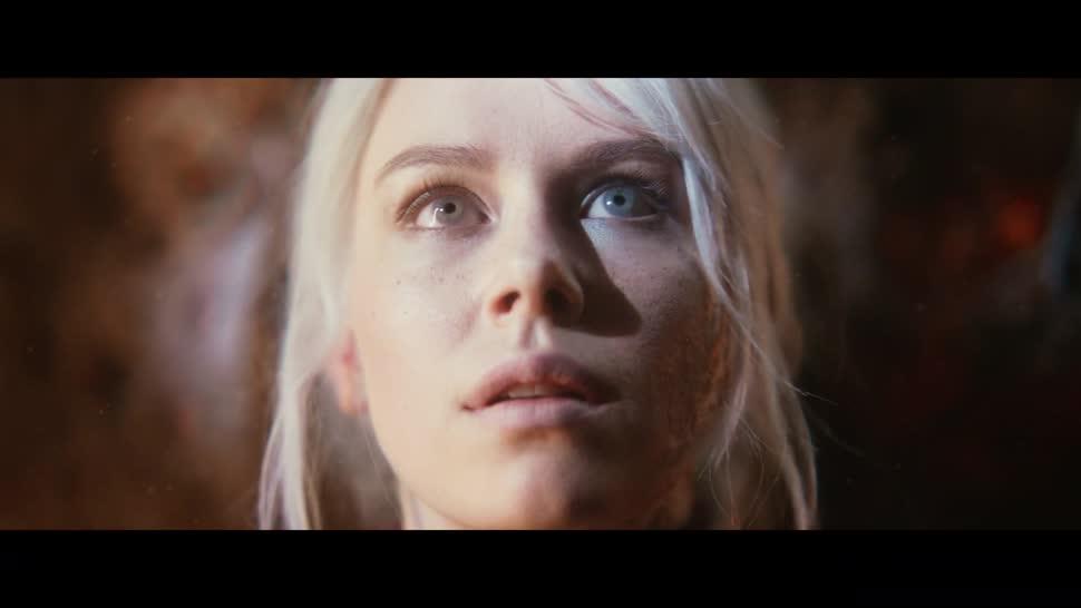 Trailer, Adventure, Horror, Survival Horror, Bloober Team, The Medium, Live Action