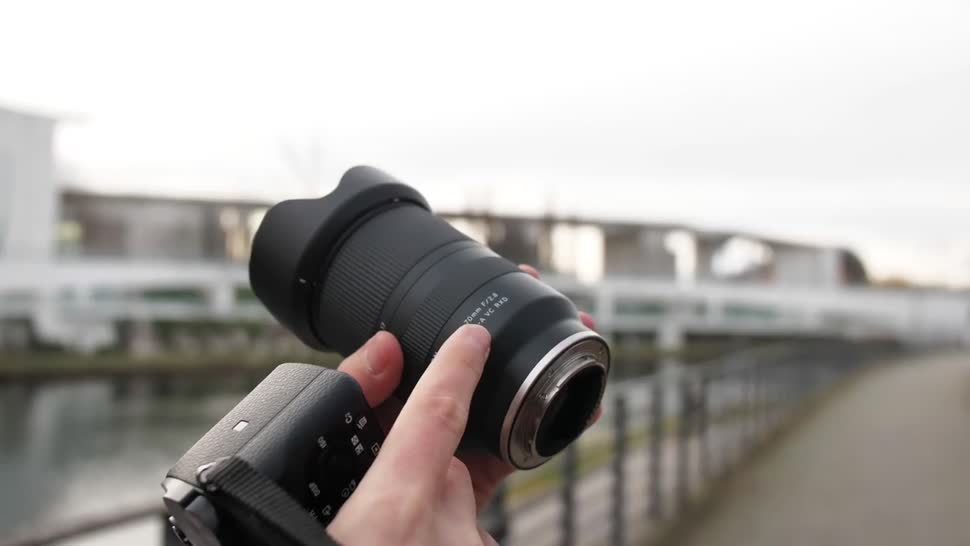 Test, ValueTech, Fotografie, Objektiv, Tamron, 17-70mm F2.8 VC RXD