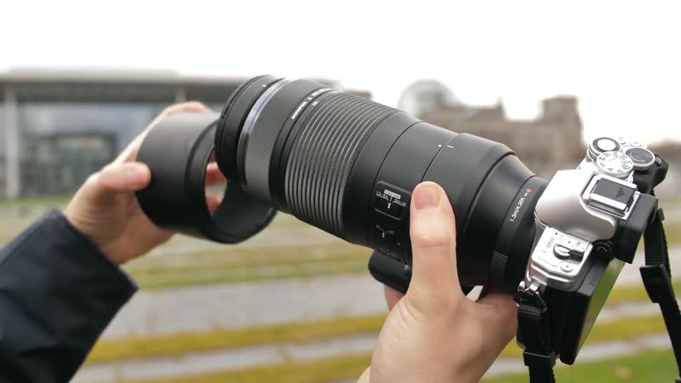 Test, ValueTech, Fotografie, Objektiv, Olympus, M.Zuiko 100-400mm F5-6.3 IS