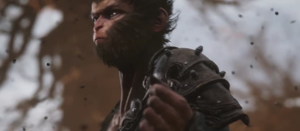 Trailer, Gameplay, actionspiel, Black Myth, Game Science, Black Myth: Wukong, Wukong