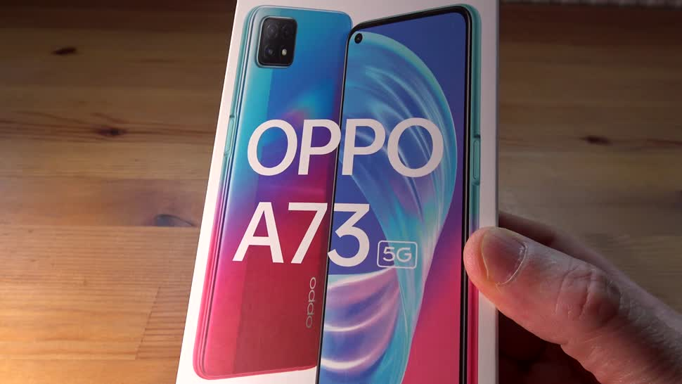 Smartphone, Android, Test, 5G, ValueTech, Oppo, Oppo A73 5G