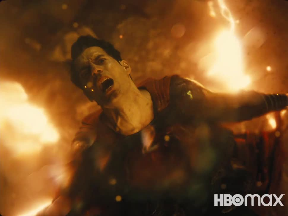 Trailer, HBO, DC, HBO Max, Superhelden, Justice League, Zack Snyder, Zack Snyder's Justice League