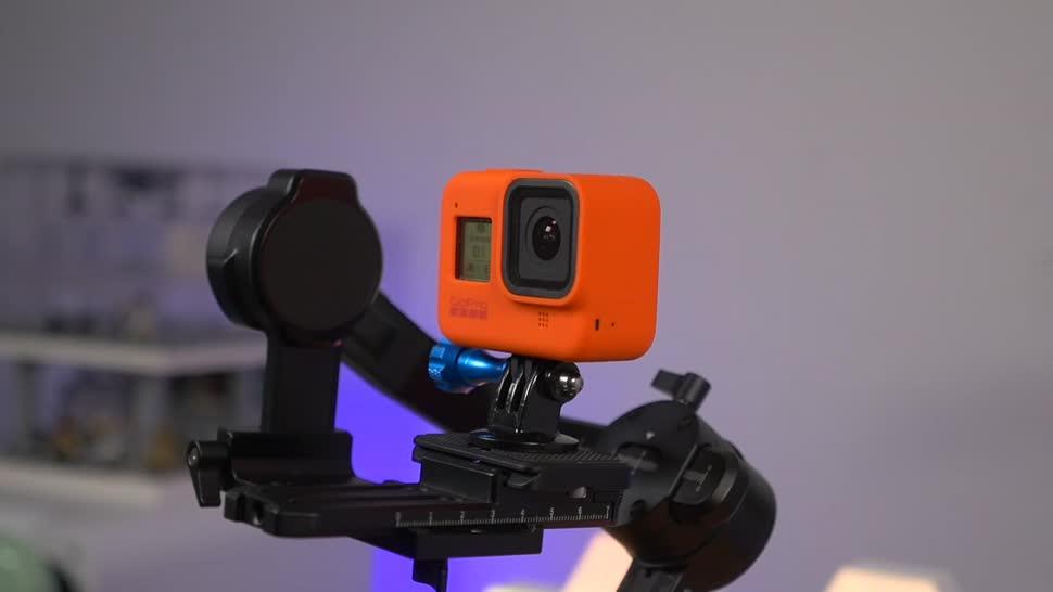 Video, Test, Fotografie, Timm Mohn, Gimbal, FeiyuTech, FeiyuTech AK2000C