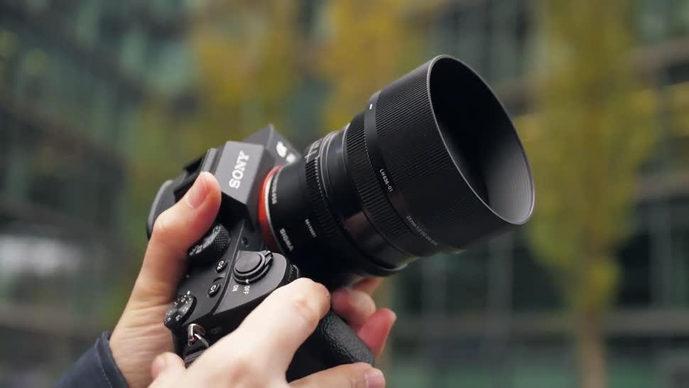 Test, ValueTech, Fotografie, Objektiv, Sigma, Festbrennweite