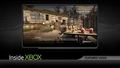 Call of Duty, Modern Warfare 2, Resurgence