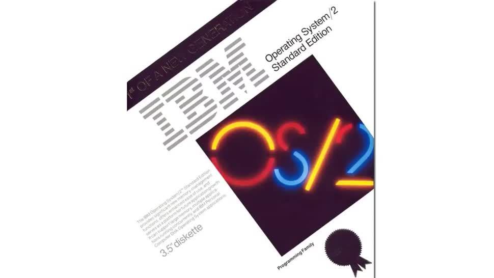 Microsoft, Betriebssystem, Windows, Pc, Ibm, SemperVideo, Geschichte, Partnerschaft, Gui, OS/2