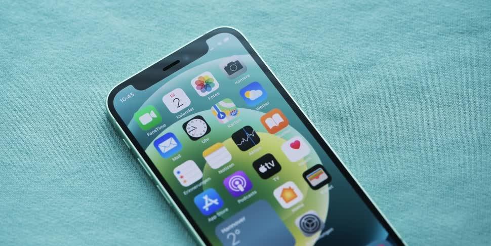 Smartphone, Apple, Iphone, Test, Apple iPhone, iPhone 12, iPhone 12 Mini, Apple iPhone 12 Mini