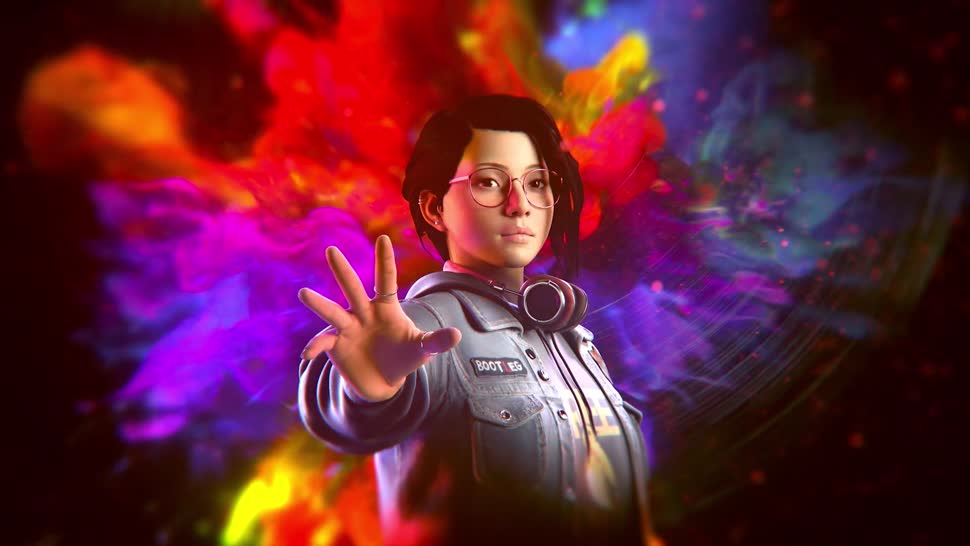Trailer, Square Enix, Adventure, Life is Strange, Life is Strange: True Colors, True Colors, Deck Nine