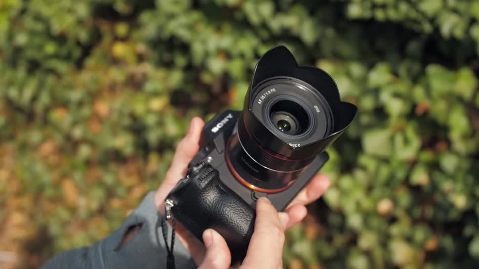Test, ValueTech, Fotografie, Objektiv, Samyang, AF 35 mm f/1.8 FE