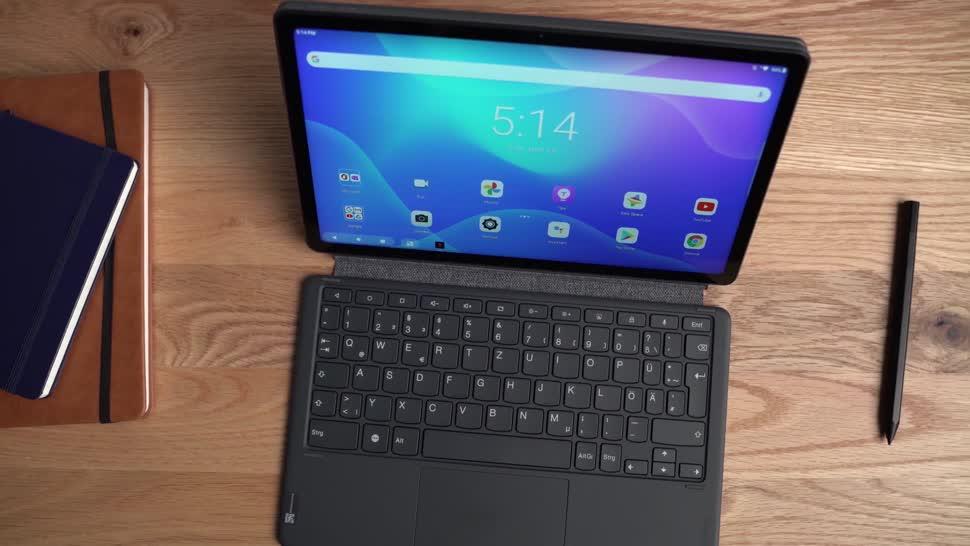 Android, Tablet, Test, Lenovo, Andrzej Tokarski, Tabletblog, Lenovo Tab, Lenovo Tab P11, Tab P11