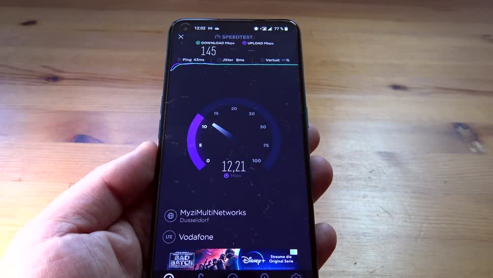 Smartphone, Android, Test, OnePlus, ValueTech, OnePlus Nord CE 5G