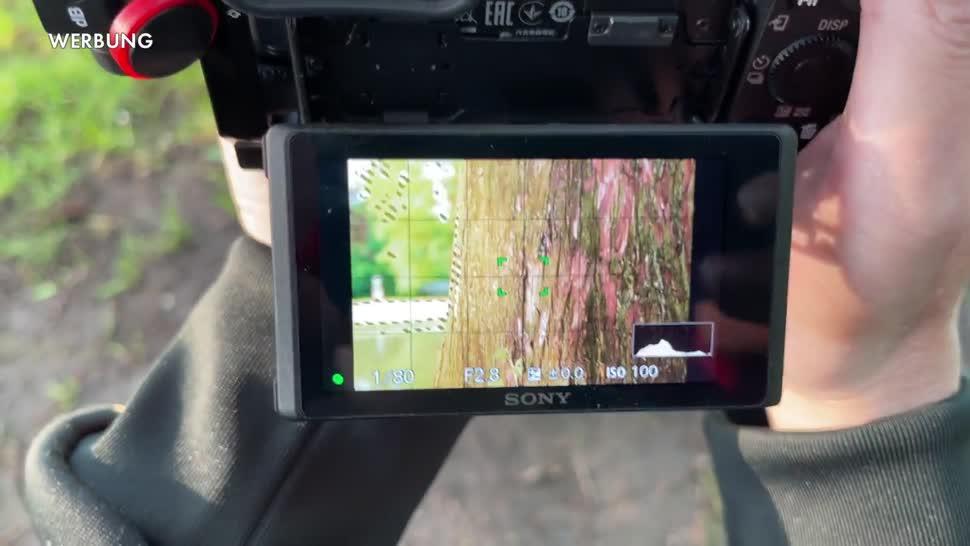 ValueTech, Fotografie, zoom, Objektiv, Tamron, 17-70 mm f/2.8 Di III-A RXD