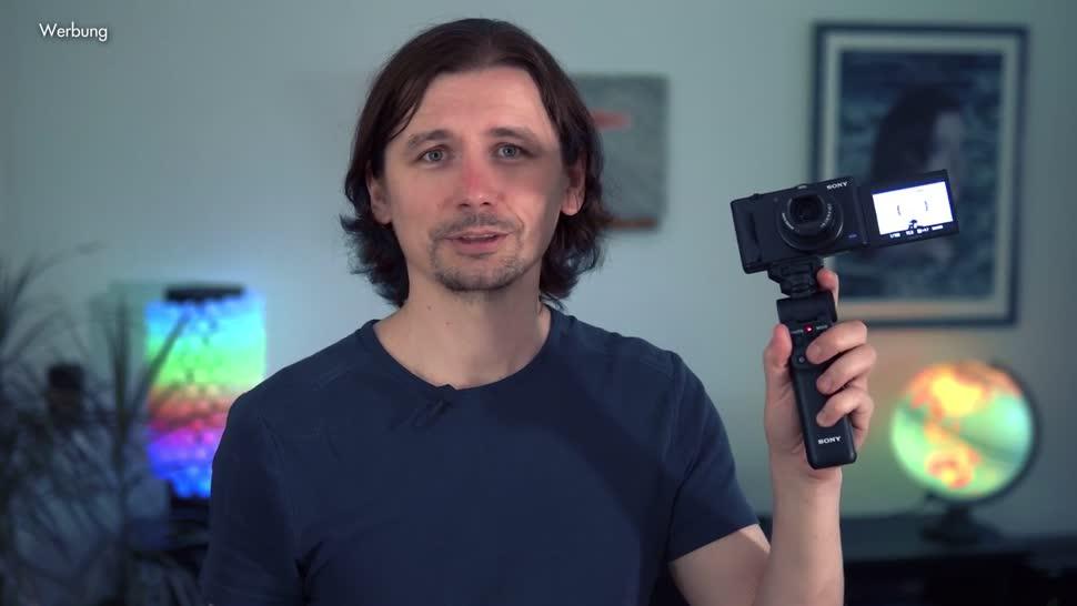 Sony, Video, Test, Kamera, ValueTech, Fotografie, Kompaktkamera, ZV-1