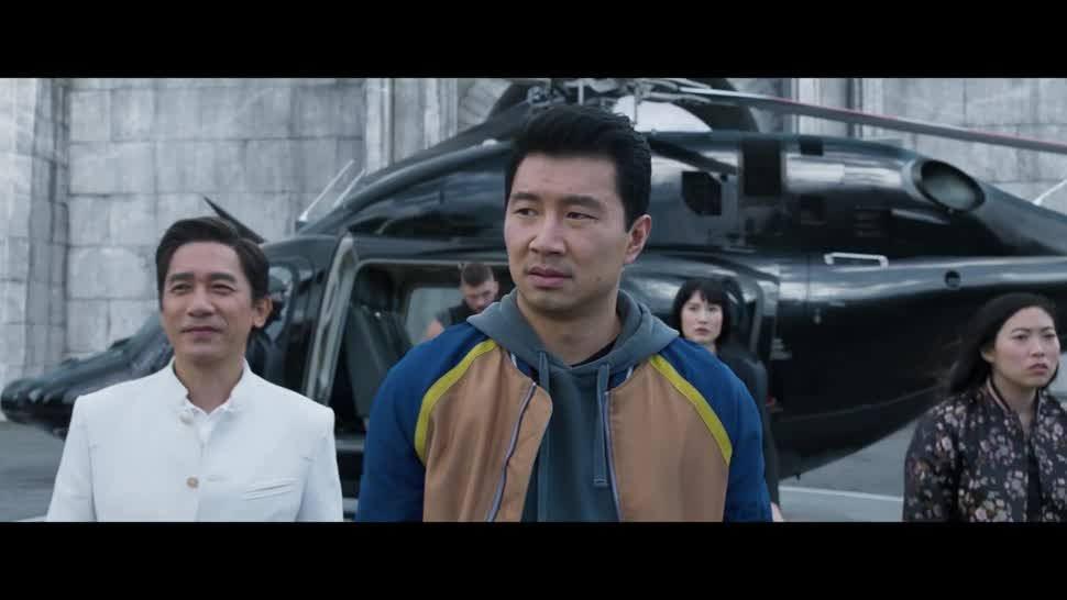 Trailer, Kino, Kinofilm, Marvel, Superhelden, Shang-Chi and The Legend of the Ten Rings, Shang-Chi, Marvel Studios, Marvel Studios' Shang-Chi and The Legend of the Ten Rings